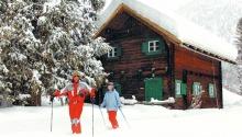 Berghütte mieten in Pertisau am Achensee