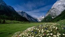 Naturpark Karwendel und Rofangebirge: Geheimtipp für Bergsteiger und Wanderer