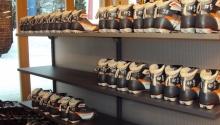 Komplette Langlaufausrüstung leihen beim Sport Wöll in Pertisau